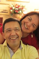 Josué e Raquel Campanhã